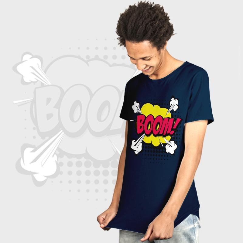 Camiseta manga corta básica personalizada  Camiseta manga corta básica  personalizada ... 58ef3f19706