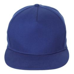 Gorra de visera plana personalizada