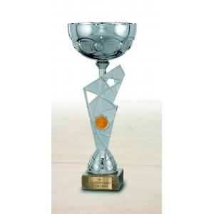 Trofeo Copa con disco para sublimar
