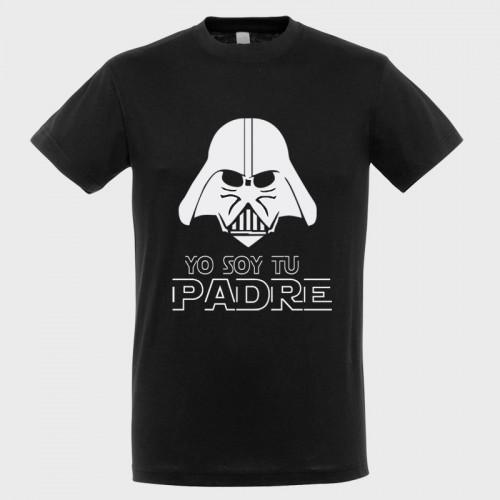 Camiseta Día del Padre: yo soy tu padre