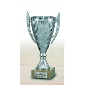 Trofeo con asas