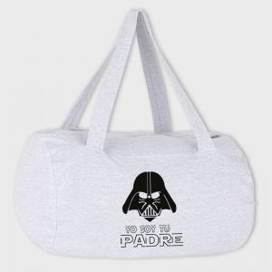 Bolsa de deporte Día del Padre: yo soy tu padre