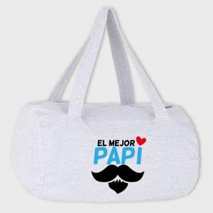 Bolsa de deporte Día del Padre: el mejor papi