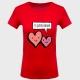 Camiseta Día de la Madre: te quiero mami
