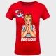 Camiseta despedida de soltera: oops me caso