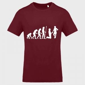 Camiseta despedida de soltero: evolución