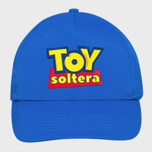 Gorra despedida de soltera: toy soltera