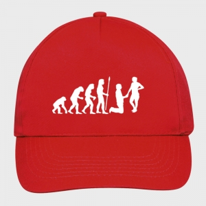 Gorra despedida de soltero: evolution