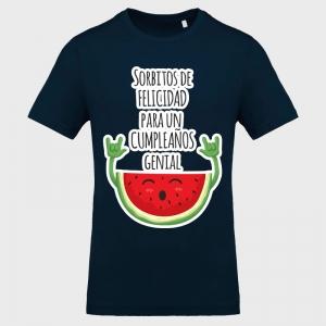 Camisetas con diseños originales para Cumpleaños 8e801e92af7e2
