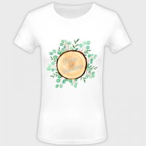 Camisetas peñas: Las troncas