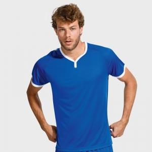 Camiseta deportiva clásica personalizada