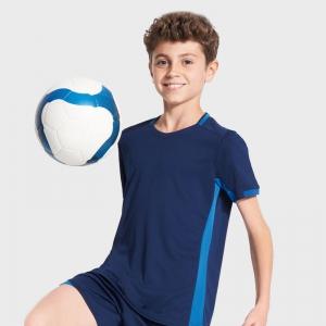 Camiseta deportiva premium niño personalizada