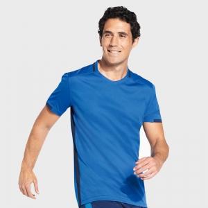 Camiseta deportiva premium personalizada