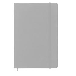 Libreta A6 tipo moleskine hoja blanca personalizada