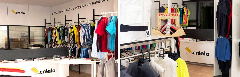 Productos personalizados y regalos publicitarios - Impresión de calidad
