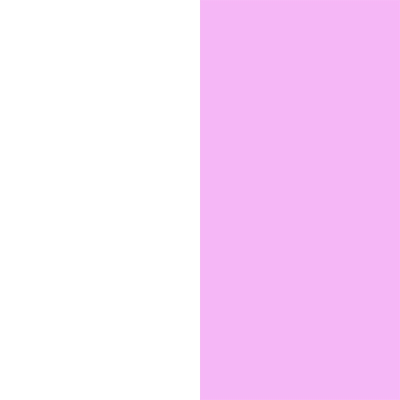 blanco/rosetón
